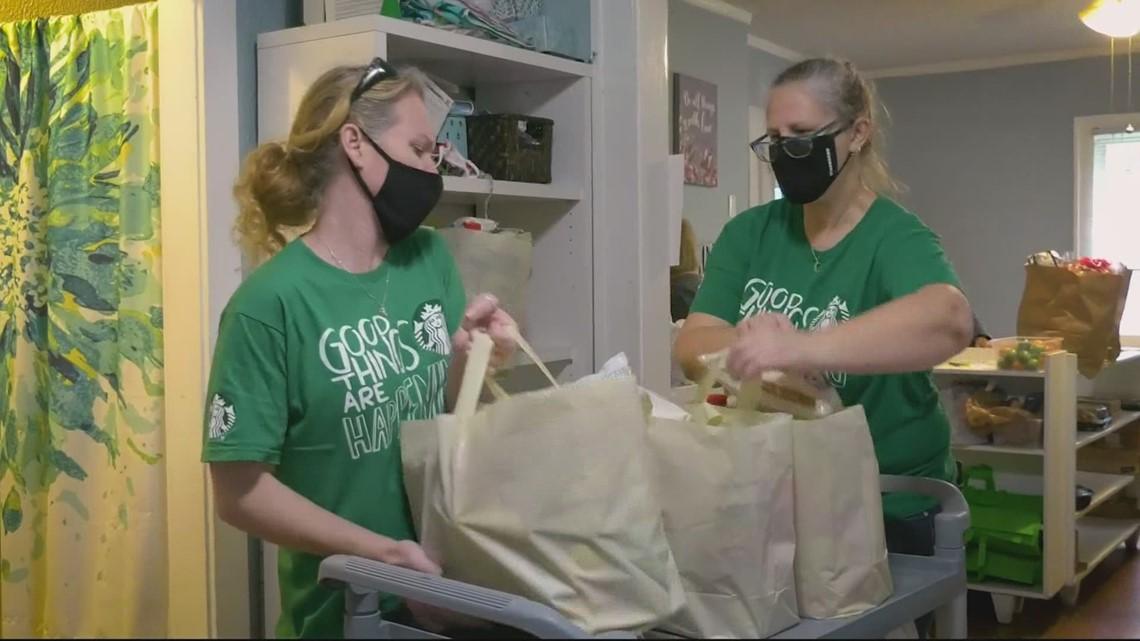 Starbucks Foundation awards 14 Neighborhood Grants to Dallas nonprofits
