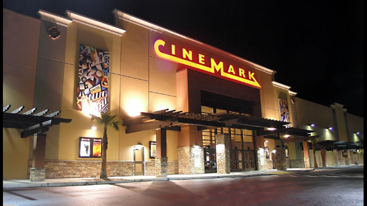 Plano-based Cinemark responds after Warner Bros. decides to stream new films in 2021