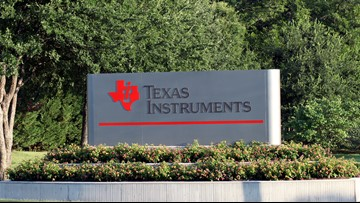 Texas Instruments to build $3.1 billion manufacturing plant in Richardson
