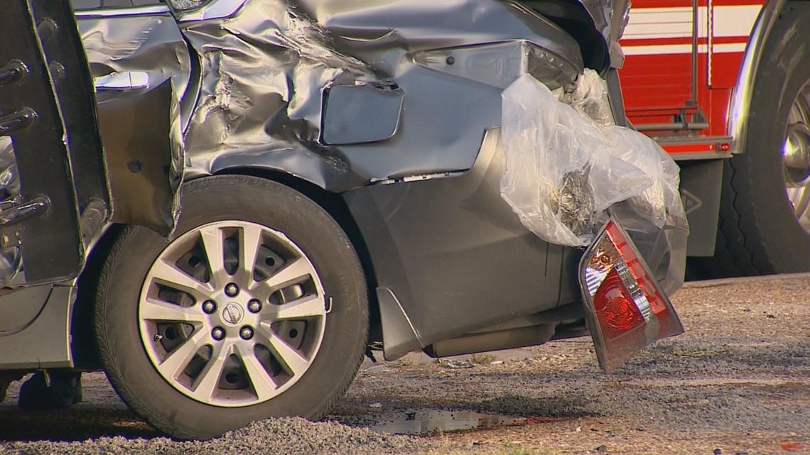 Plano targeting enforcement at top crash sites | wfaa com
