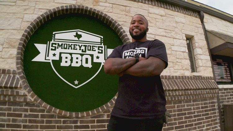 D-FW's next big BBQ joints: Smokey Joe's has some of the best brisket in Dallas