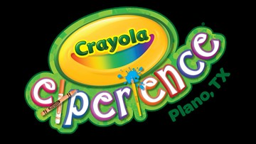 Community First Day at The Crayola Experience