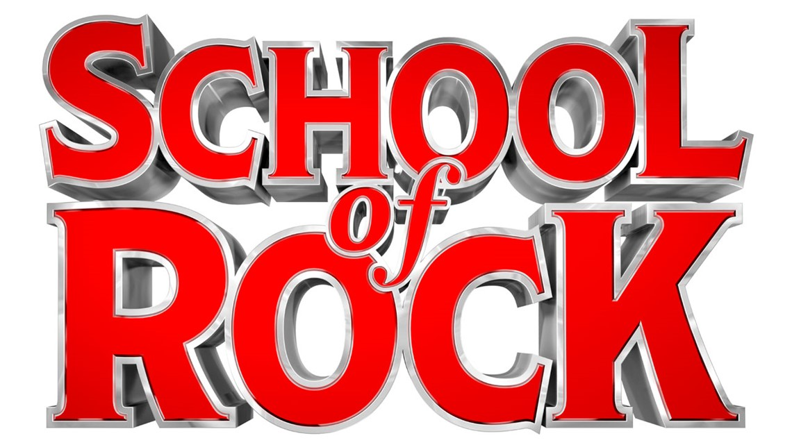 School of Rock Giveaway