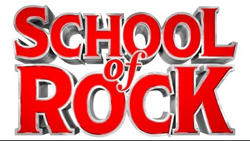 School of Rock Giveaway