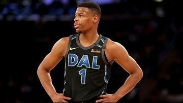Consistency will be key to sophomore success for Dennis Smith Jr.