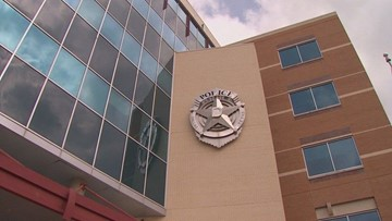 DPD officer turns herself in, will face tampering with evidence charge