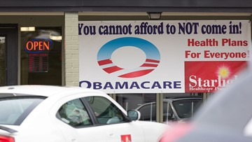 Texas is suing – again – to end Obamacare. This time it has some advantages.
