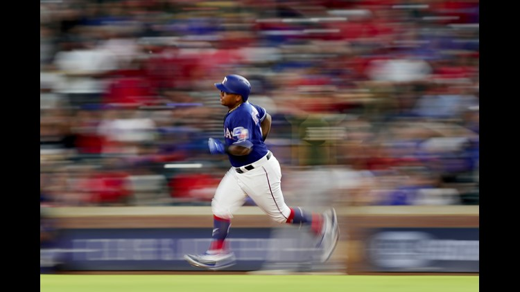 Willie Calhoun is unique as far as Rangers prospects go as he really only knows how to do one thing well: Willie just hits.