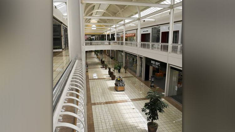 Farmers Branch-based Centurion American Development Group has most of the mall under contract and is negotiating to acquire the rest, Mehrdad Moayedi, the firm's president and CEO, told the Dallas Business Journal in an interview.