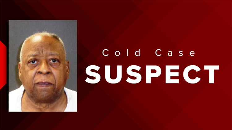Ralph Tyrone Cooper, 80, is charged with murder in the death of his common-law wife, Mary Ann Burton, 21, police say.
