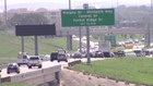 Why Texas is allowing motorists to drive on the shoulder of this highway