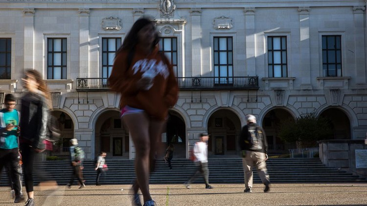 There were few surprises for Texas schools in the 2019 rankings from U.S. News — a controversial but influential compilation of how higher education institutions in the country compare.