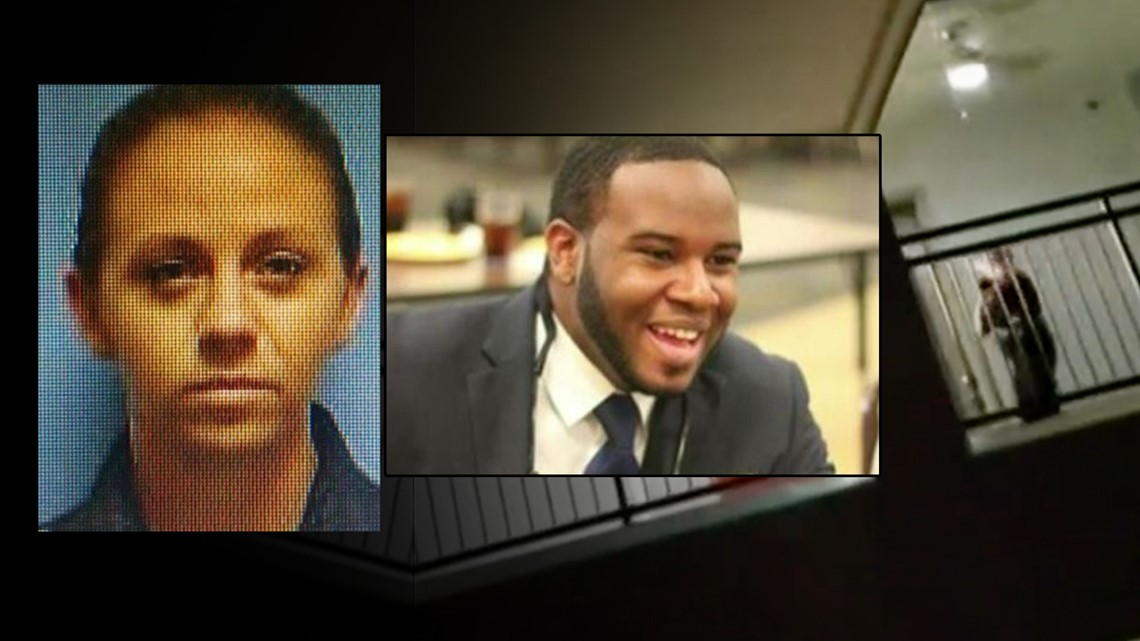 Dallas County judge hears requests regarding witnesses, evidence in Amber Guyger's pre-trial hearing
