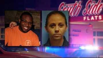 Grand jury convenes to hear evidence against Amber Guyger in Botham Jean's death