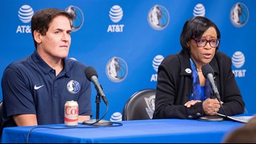 Mark Cuban to pay $10M to women's organizations after investigation into workplace misconduct