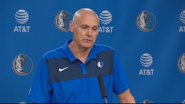 Dallas Mavericks look to put sexual misconduct report behind them