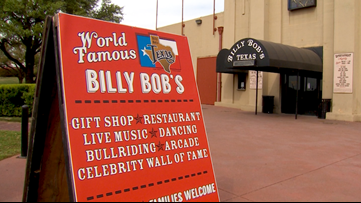 Billy Bob's hosts online concert to raise money for local artists