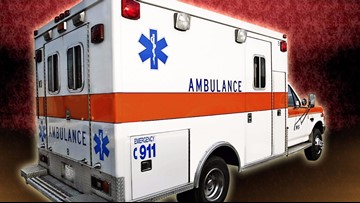 Crews recover body from Mesquite creek
