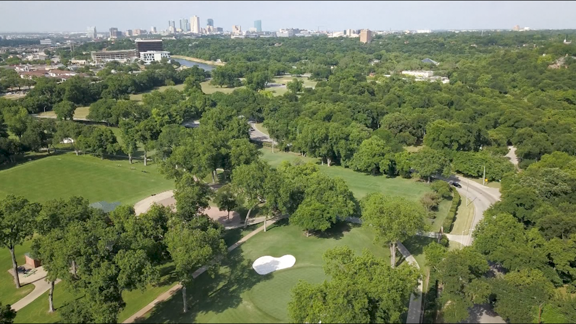 City leaders prepping for IndyCar, PGA Tour to start up in Fort Worth