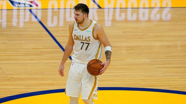 Mavericks aim for guaranteed playoff spot in season's final weeks