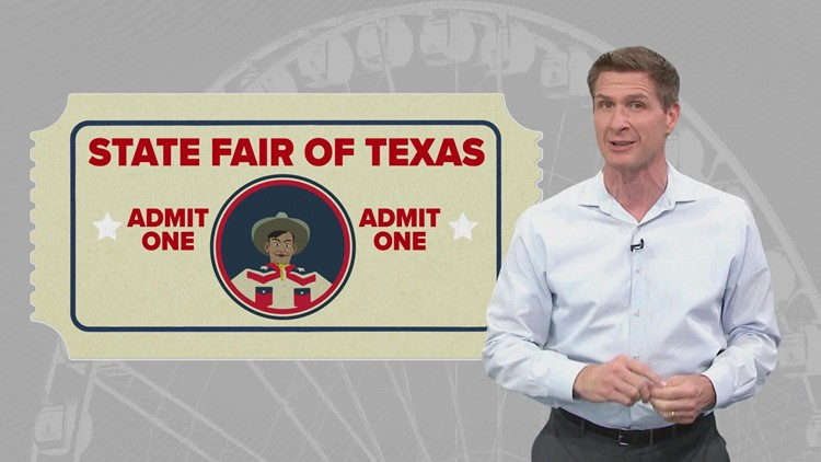 It ain't cheap: Here's how to save some money at the State Fair of Texas