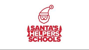 Santa's Helpers Schools