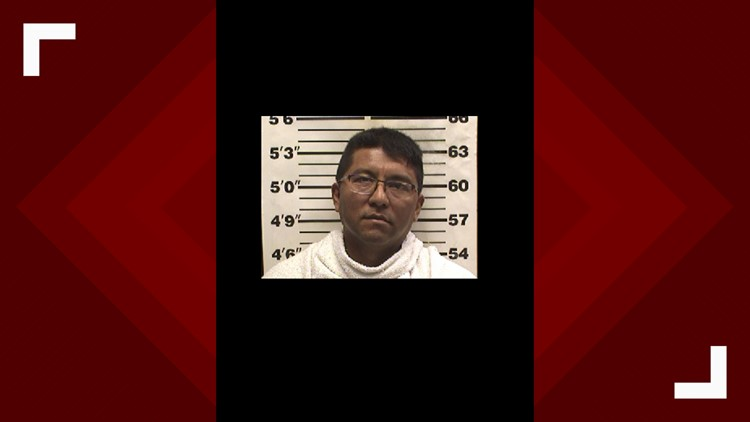 Corsicana elementary teacher charged with six counts of child indecency