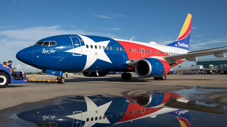 Southwest LUVs livery: Inside the carrier's special paint jobs