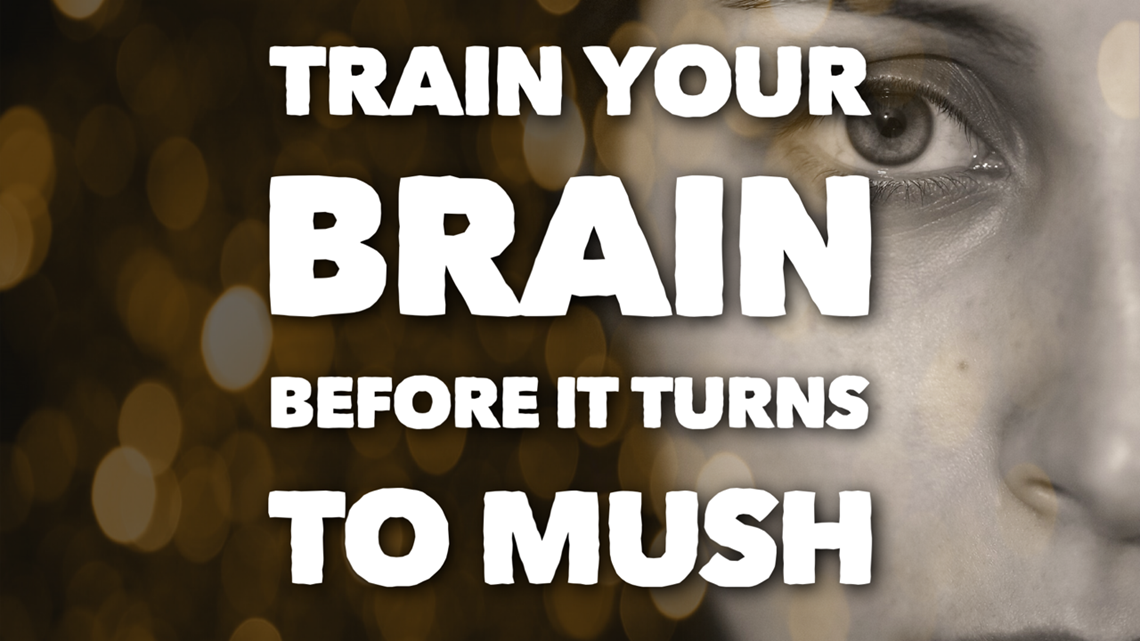 Can you train your brain to work better?