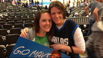 Thank you, Dirk: A fan's tribute from a WFAA producer