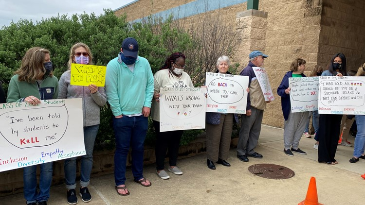 Carroll ISD divided after heated election focused on anti-racism plan
