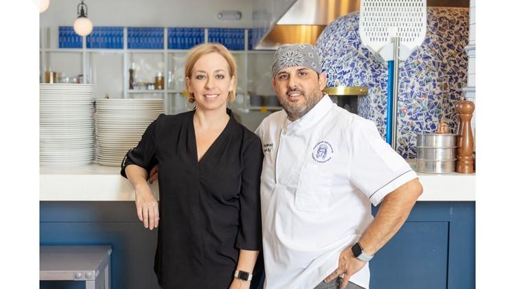 Italian restaurant to open in historic downtown building