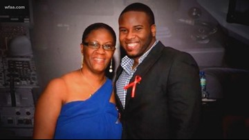 'She was interested in her job more than my son': Botham Jean's mother reacts to 911 call