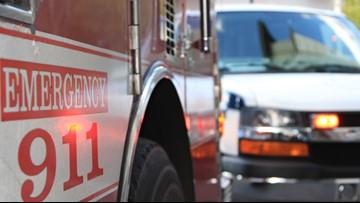 4 injured, 1 killed in Fort Worth car crash, officials say