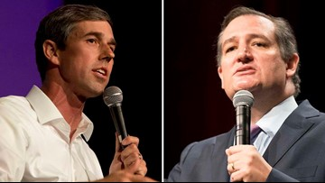Ted Cruz declines, so challenger Beto O'Rourke gets an hour on national TV by himself