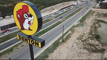 Buc-ee's expanding out of state again