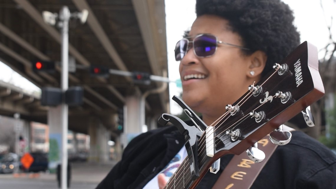 Dallas musicians say Black history is happening right now