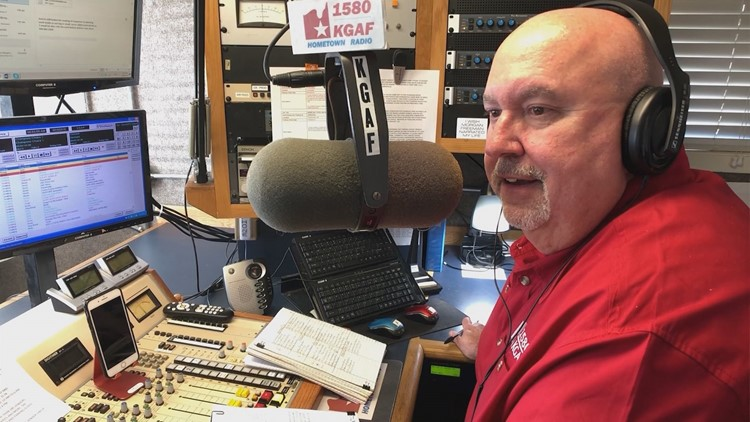 Montana Community Moves Forward With Plans For A Tiny: Small Town Radio Show 'Swap It To Me' Hasn't Gone Away