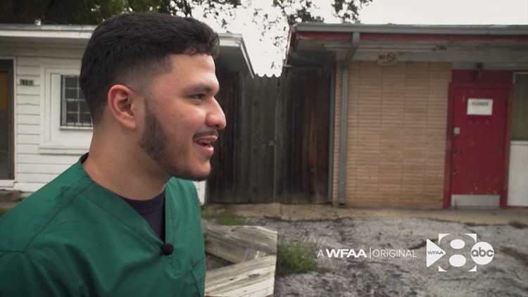 From the archives: This program aims to build careers for Oak Cliff residents
