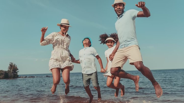 How to travel safely during your summer family vacation this year
