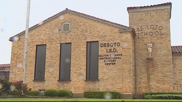 DeSoto ISD mulling new chief of staff amid financial probe that includes looming payroll delay