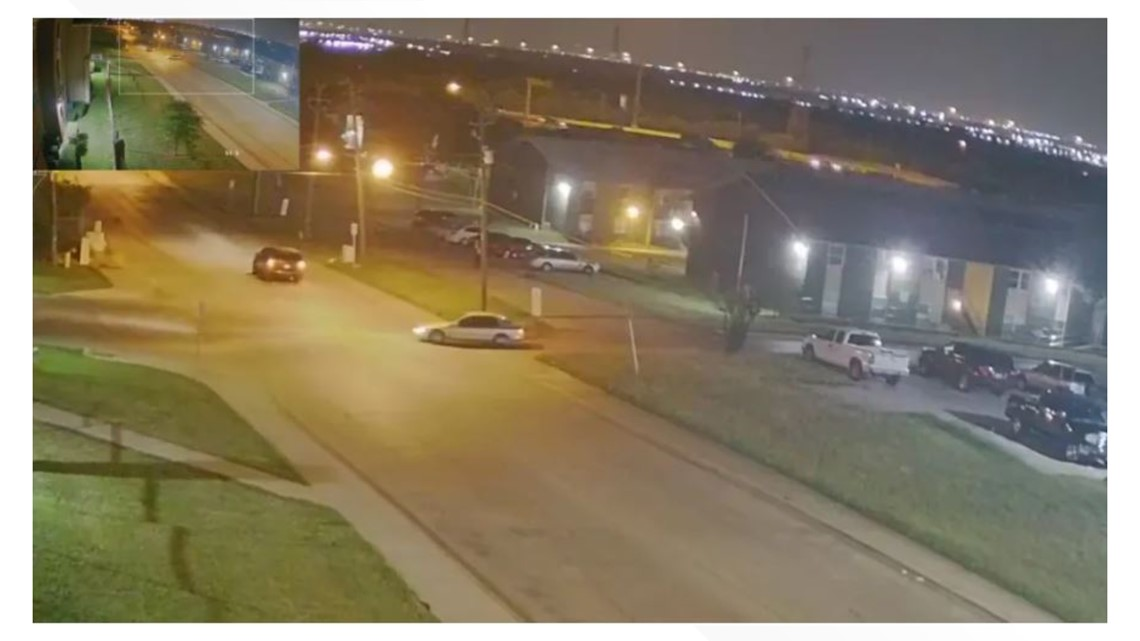 Dallas homicide detectives searching for vehicle of suspected ...