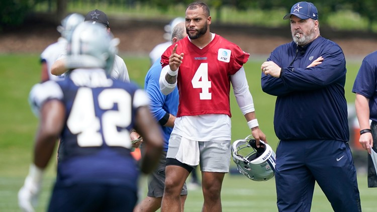 3 reasons for optimism ahead of the 2021 season for the Cowboys