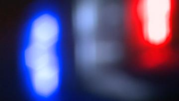 DPD officers taken to hospital after crash in Oak Cliff