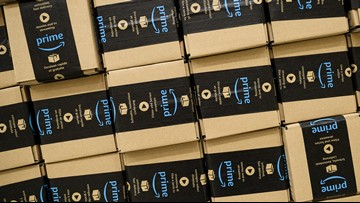 Check it out: Behind-the-scenes at Amazon fulfillment center