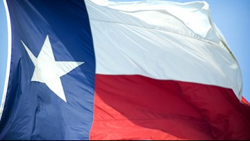 Latest census data shows Californians continue to flock to Texas