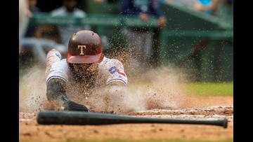 Rougned Odor worked hard and had a hopeful second half for Rangers