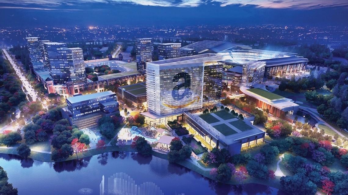 Dallas city leaders respond to losing bid for Amazon HQ2