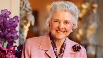 Dallas hotelier, philanthropist Caroline Rose Hunt dies at 95