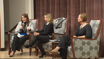 After racist video surfaces, dozens of moms in Southlake attend discussion on civility